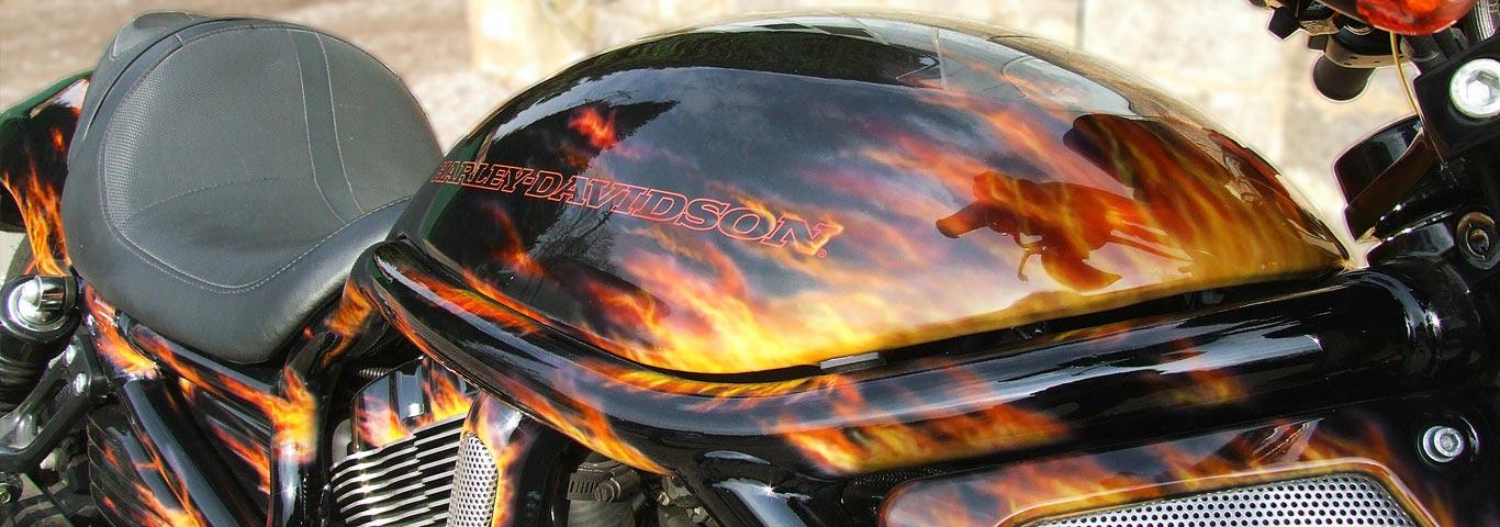 Slider Flames