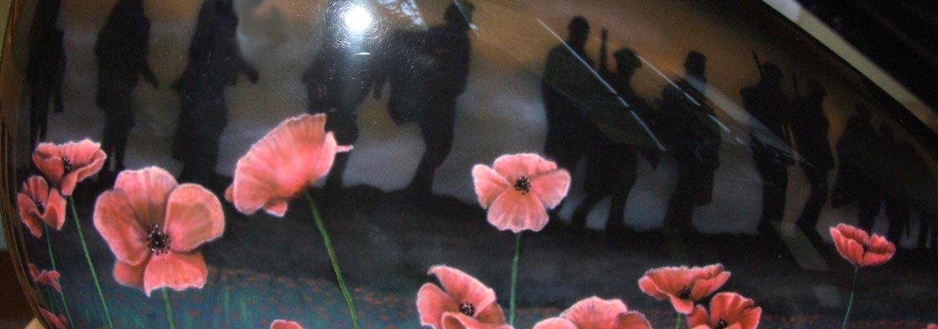 Slider Poppies